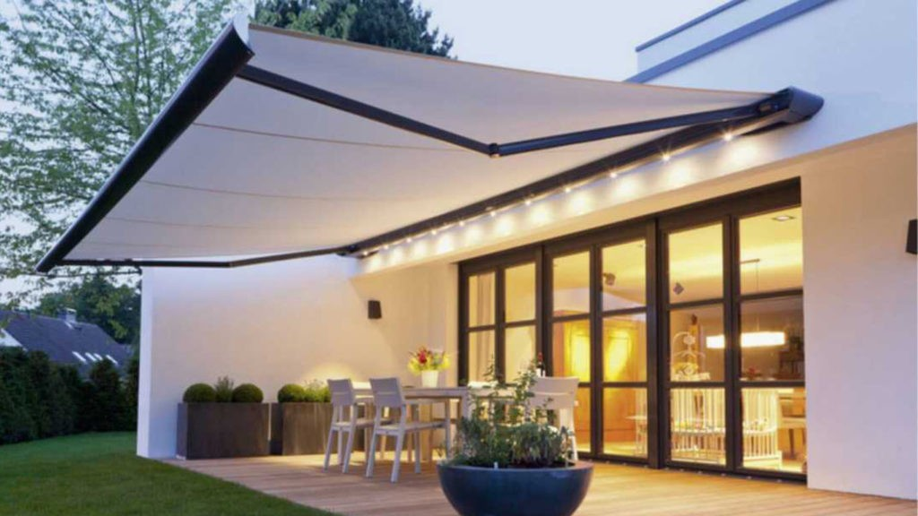 2019 Guide To Retractable Home Awnings In Philadelphia